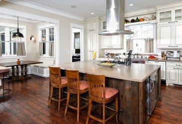 kitchen cabinets remodel Bethesda