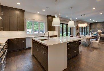 professional kitchen designers Bethesda