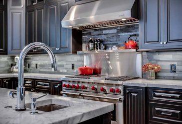 kitchen cabinets remodeling Bethesda